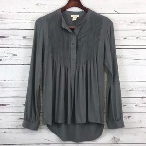 Sundance peasant blouse